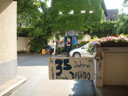 2008 - 35 Jahre Bushido in der Chemnitzer Strasse