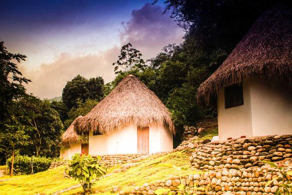 Hotel Carpe Diem Kolumbien