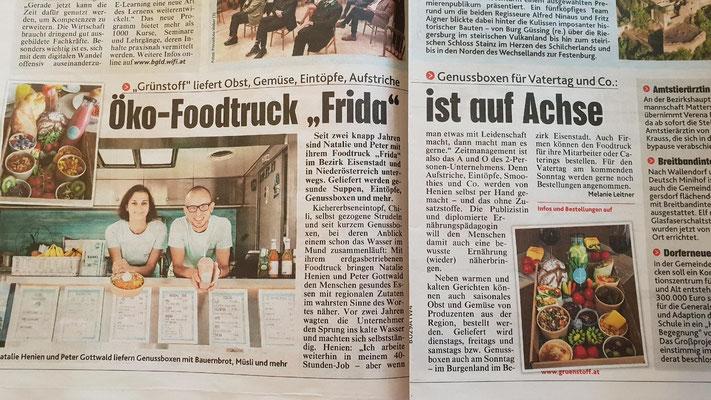 Kronen Zeitung Burgenland