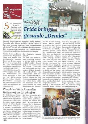 Mosaik Das regionale Familienmagazin