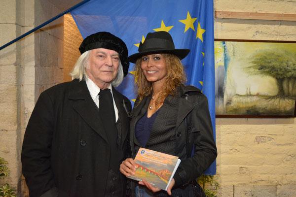 Georg Schell; Marie-Claire Hardegger