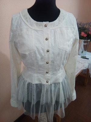 Confección de ropa de mujer