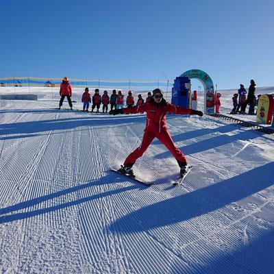 Kinderskiskurs Skischule Finkenberg