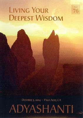 Living Your Deepest Wisdom - DVD