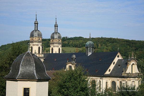 Kloster Schöntal bei Heilbronn