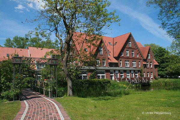 Seminarhotel Kunze-Hof in Seefeld, Norddeutschland / Northern Germany