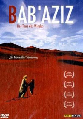DVD: Bab'Aziz, Der Tanz des Windes