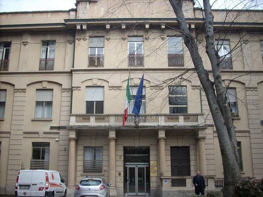 Milano - Corte dei Conti