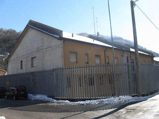 San Giovanni Bianco (BG) - Caserma dei Carabinieri
