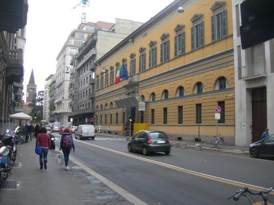 Milano - Questura