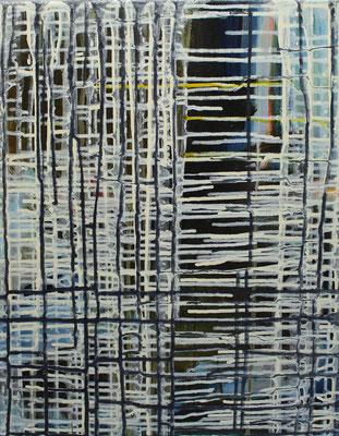 Ohne Titel Acryl auf Leinwand 40x30 cm Preis auf Anfrage
