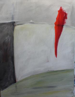 Ohne Titel Acryl auf Leinwand 80x60 cm Preis auf Anfrage