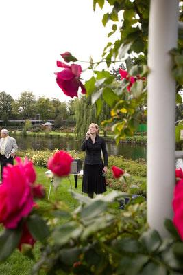 Hochzeit am 10.09.11 in Uetersen