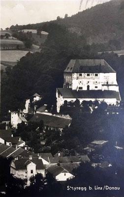 Steyregg ca. 1960