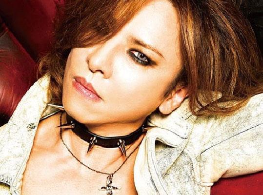 Yoshiki von X-Japan