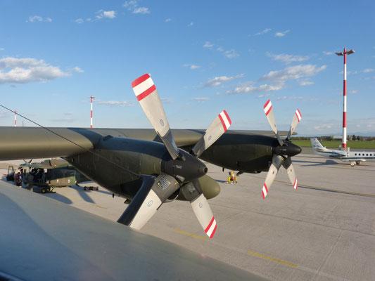 ÖBH - Hercules, AB 212