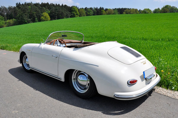 porsche 356 speedster r classic trips oldtimer. Black Bedroom Furniture Sets. Home Design Ideas