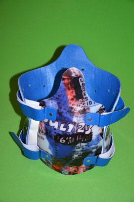 corset polyéthylène