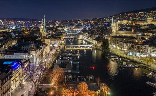 2020, Woche 53, Zürich