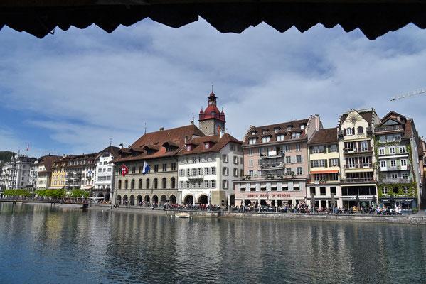 Nr. 414 / 2018 / Luzern / 6000 x 4000 / JPG Datei