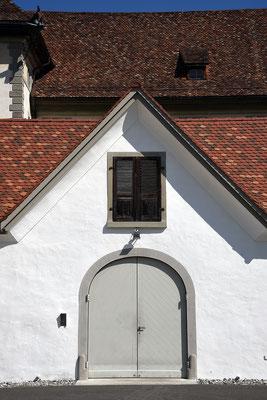 Nr. 3045 / 2016 / Kloster Einsiedeln / 6000 x 4000 / JPG-Datei