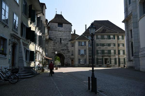 Nr. 358 / 2019 / Solothurn  / 6000 x 4000 / JPG-Datei