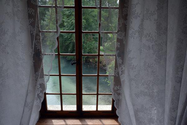 Nr. 2562 / 09.08.2014 / Schloss Hallwyl, Seengen / 6000 x 4000 / JPG-Datei