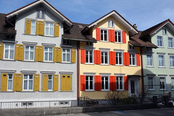 Nr. 243 / 08.03.2015 / Appenzell /6000 x 4000 / JPG-Datei