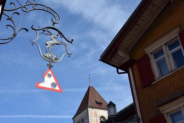 Nr. 228 / 08.03.2015 / Appenzell /6000 x 4000 / JPG-Datei