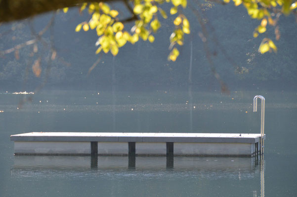 Nr. 254 / 19.10.2013 / Türlersee, Blick Richtung Nord / 6016 x 4000 / JPG Datei
