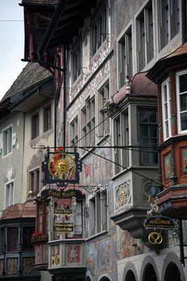 Nr. 140 / 13.06.2015 / Stein am Rhein/ 6016 x 4016 / JPG-Datei