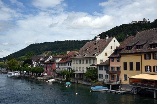 Nr. 128 / 13.06.2015 / Stein am Rhein/ 6016 x 4016 / JPG-Datei