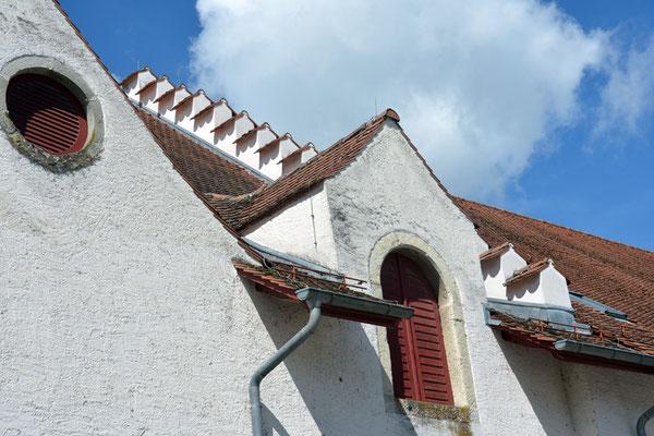 Nr. 3026 / 17.08.2014 / Kloster Rheinau / 6000 x 4000 / JPG-Datei
