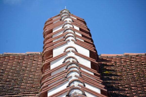Nr. 3024 / 17.08.2014 / Kloster Rheinau / 6000 x 4000 / JPG-Datei