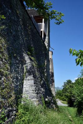 Nr. 2653 / 2017 / Schloss Sargans / 6000 x 4000 / JPG-Datei