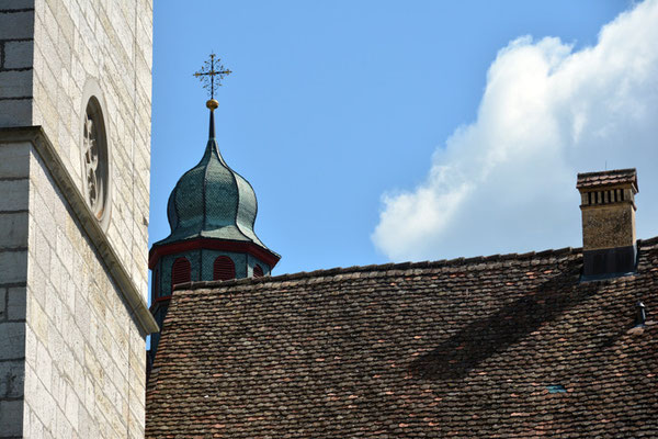 Nr. 3015 / 17.08.2014 / Kloster Rheinau / 6000 x 4000 / JPG-Datei
