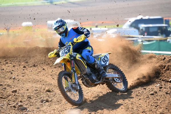 5337 / Wochenbild 37 / Motocross in Gutenswil