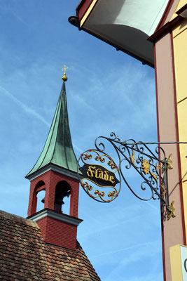 Nr. 242 / 08.03.2015 / Appenzell /6000 x 4000 / JPG-Datei