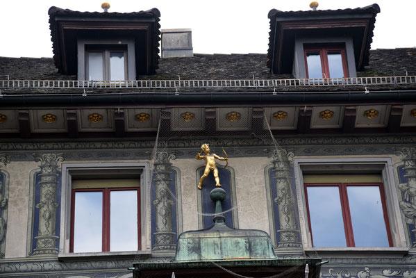 Nr. 432 / 2018 / Luzern / 6000 x 4000 / JPG Datei