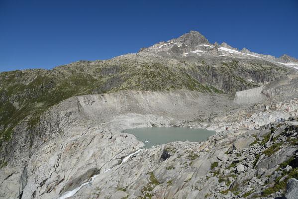 Nr. 322 / 2016 / Aletsch-Gletscher / 6000 x 4000 / JPG-Datei / NEF File