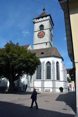 Nr. 313 / August 2014 / Schaffhaussen /6024 x 4008 / JPG/NEF-Datei
