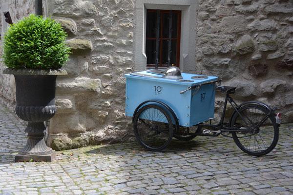 Nr. 2541 / 25.05.2014 / Schloss Rapperswil / 6000 x 4000 / JPG-Datei