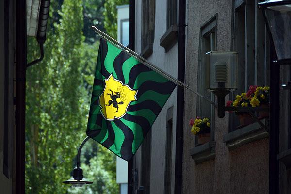 Nr. 323 / August 2014 / Schaffhaussen /6024 x 4008 / JPG/NEF-Datei