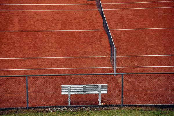 5171 / Woche 11 / Tennisplatz bei Birchwil