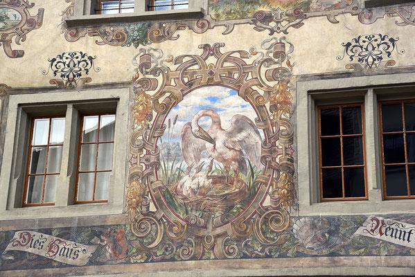 Nr. 125 / 13.06.2015 / Stein am Rhein/ 6016 x 4016 / JPG-Datei