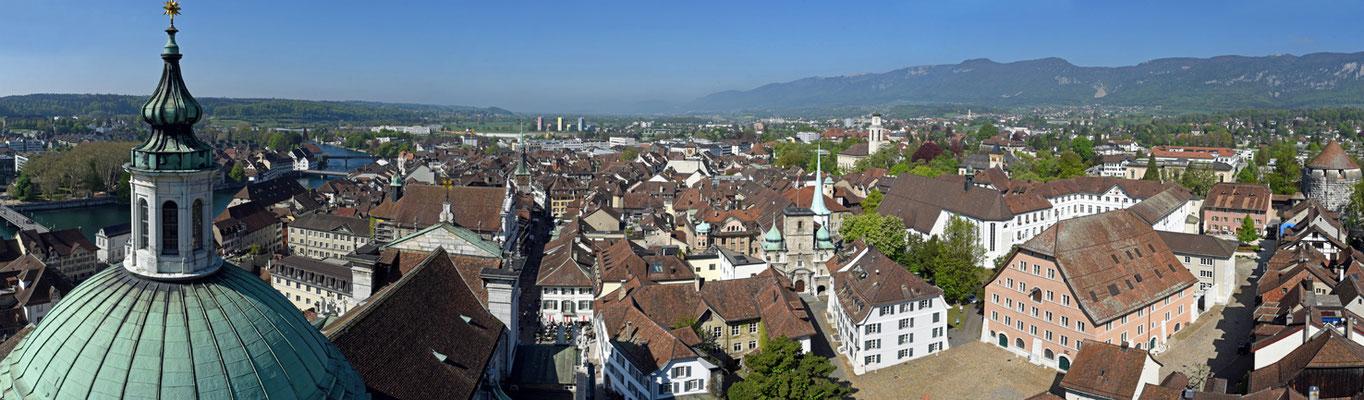 Nr. 387 / 2019 / Solothurn  / 6000 x 4000 / JPG-Datei