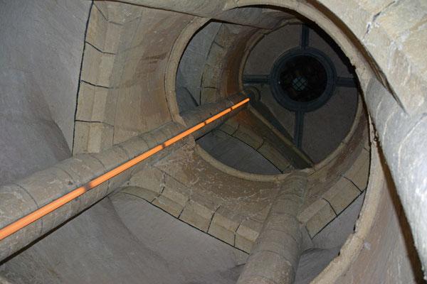 Nr. 2622 / 2014 / Burg, Munot / 6000 x 4000 / JPG-Datei / NEF Datei