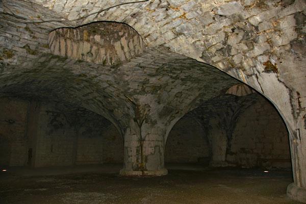 Nr. 2639 / 2014 / Burg, Munot / 6000 x 4000 / JPG-Datei / NEF Datei