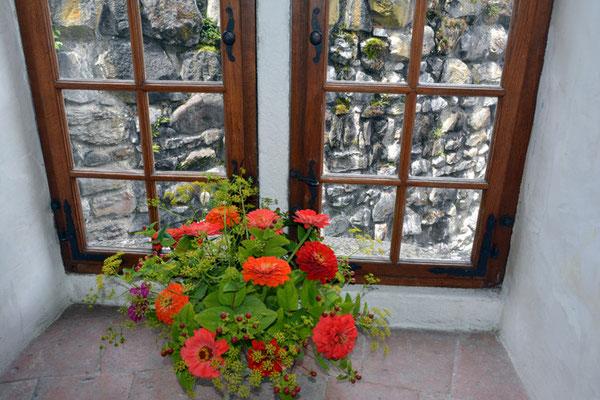 Nr. 2566 / 09.08.2014 / Schloss Hallwyl, Seengen / 6000 x 4000 / JPG-Datei