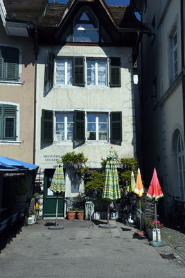 Nr. 373 / 2019 / Solothurn  / 6000 x 4000 / JPG-Datei